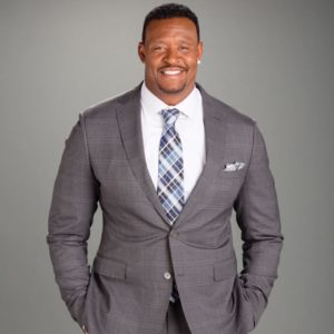 willie mcginest